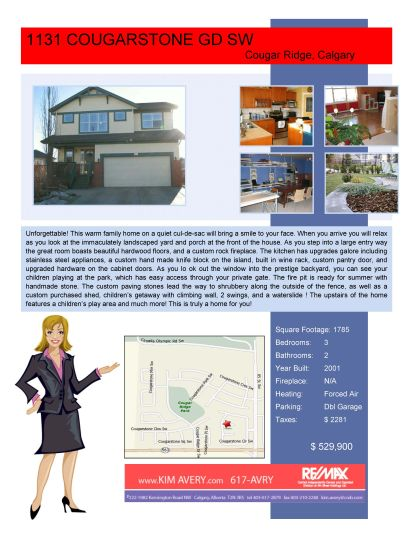 Open houses good ideas are a dime a dozen but for Avery brochure template