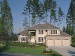 Luxury Nice big house trees