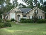 Luxury Stucco House