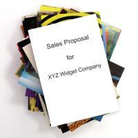 Sales Proposal Checklist – Good Ideas Are a Dime a Dozen, But ...