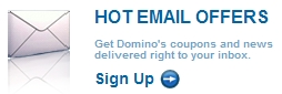 Domino Hot Offers