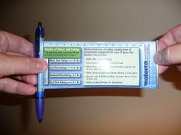 Pen side 1