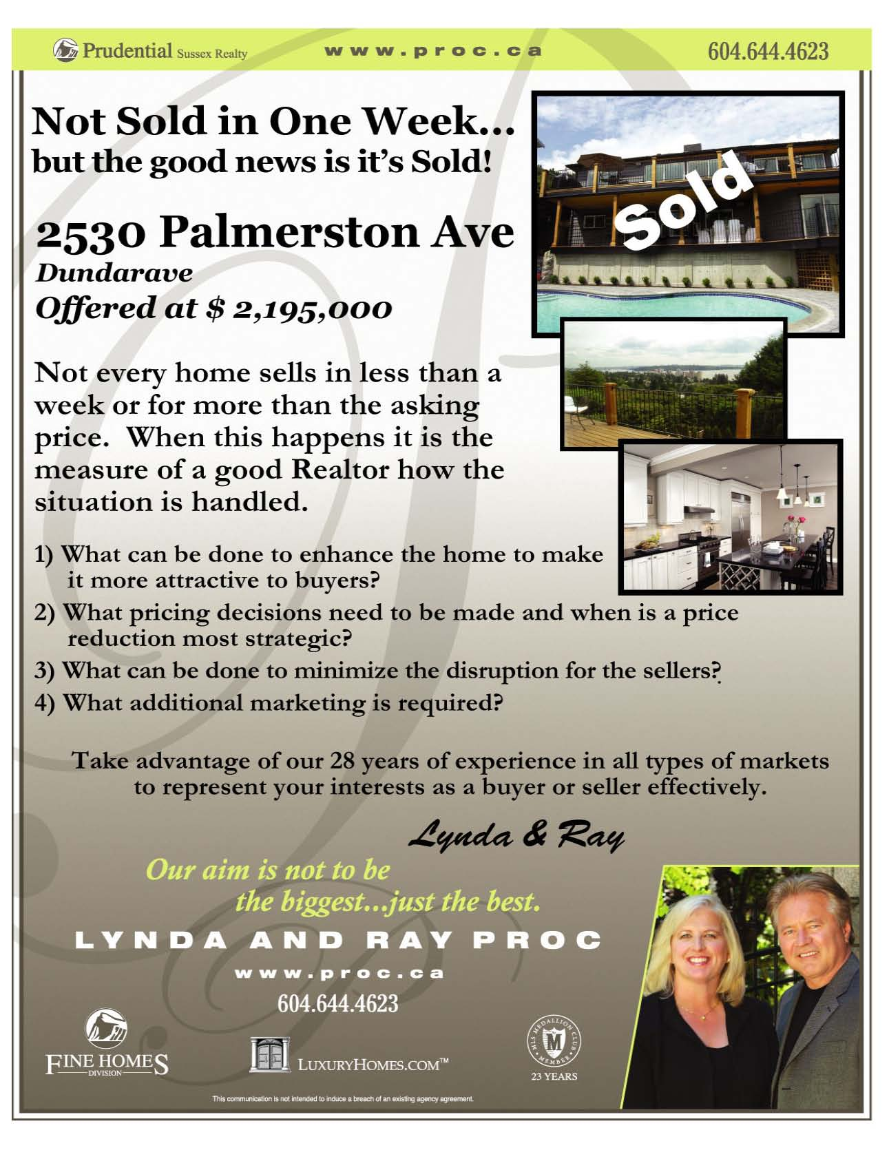 realtor marketing do just flyers work good ideas are a just flyer click for larger image