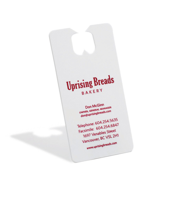 Great Business Card Idea # 1