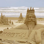 Sand Castles as a Marketing Vehicle