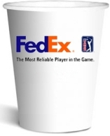Image result for fed ex paper cup