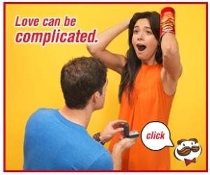 Pringles Ad - Click to Participate