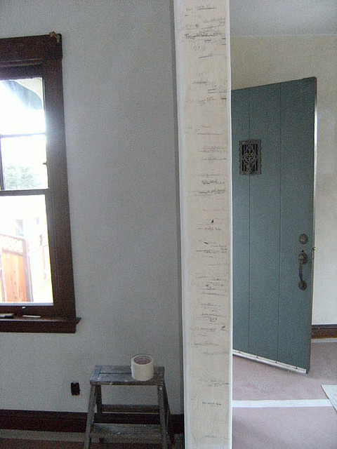 Wall Growth Charts Good Ideas Are A Dime A Dozen But