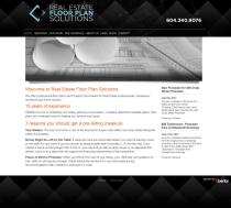 Real Estate Floorplan Solutions