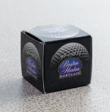 Branded Single Ball Cube